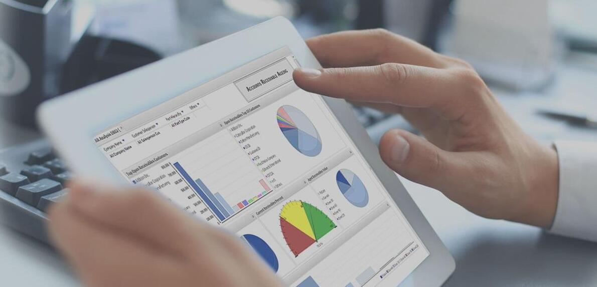 定制ERP管理系统的有哪些好处