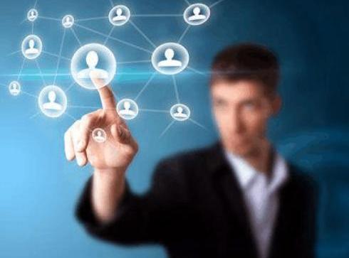 客户关系管理系统实现销售自动化